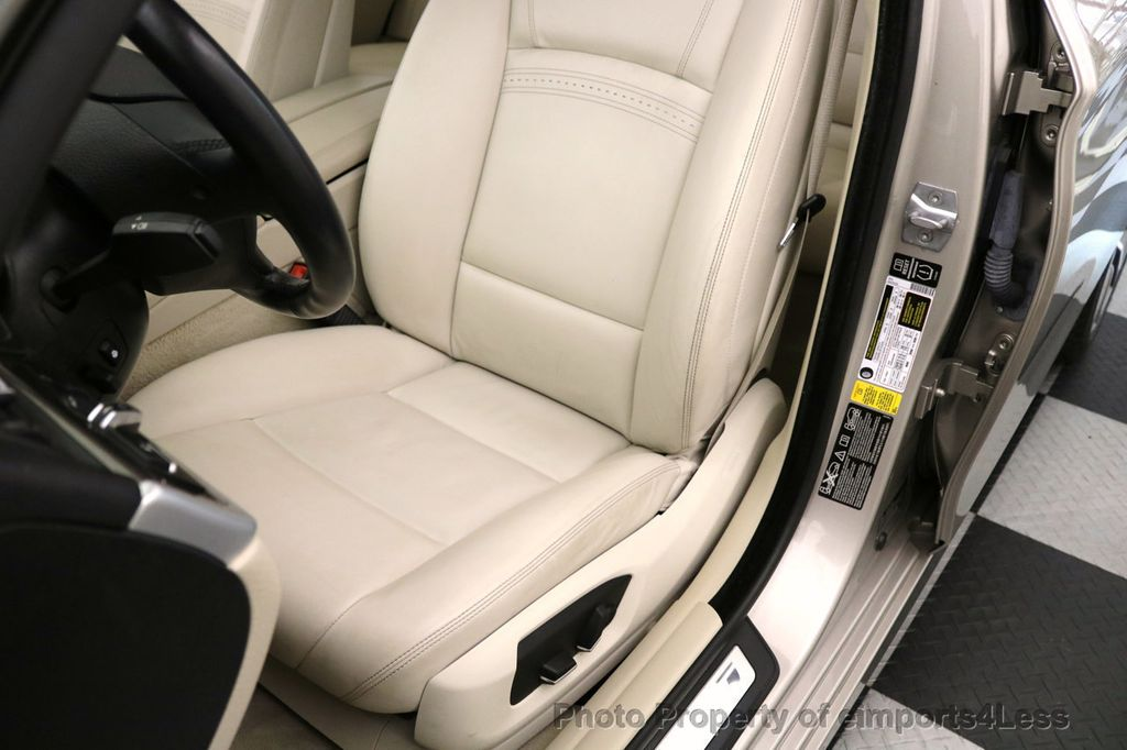 2014 BMW 5 Series CERTIFIED 535d xDRIVE Modern Line AWD Turbo Diesel  - 17111179 - 22