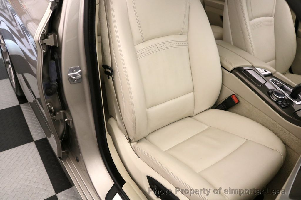 2014 BMW 5 Series CERTIFIED 535d xDRIVE Modern Line AWD Turbo Diesel  - 17111179 - 23