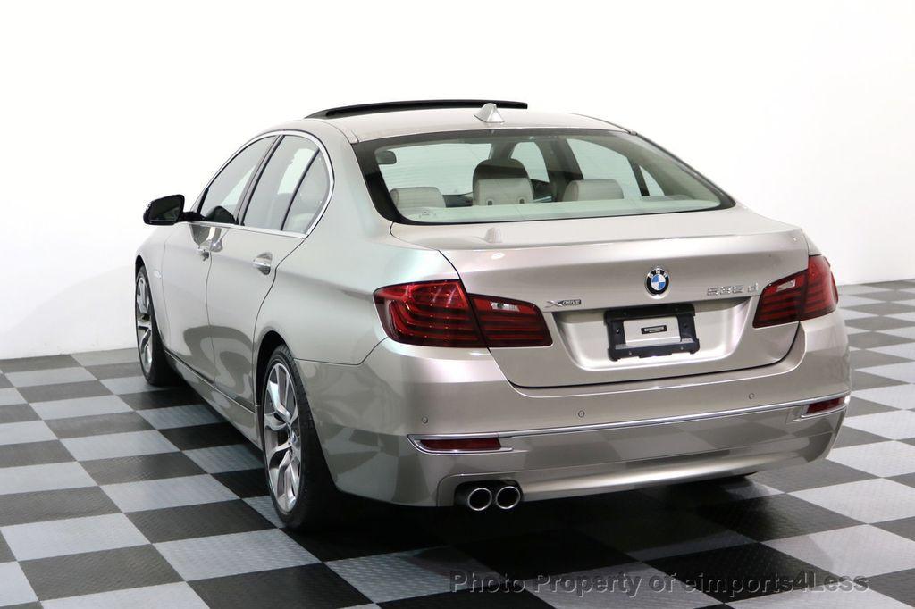 2014 BMW 5 Series CERTIFIED 535d xDRIVE Modern Line AWD Turbo Diesel  - 17111179 - 2