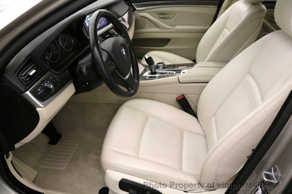 2014 BMW 5 Series CERTIFIED 535d xDRIVE Modern Line AWD Turbo Diesel  - 17111179 - 32