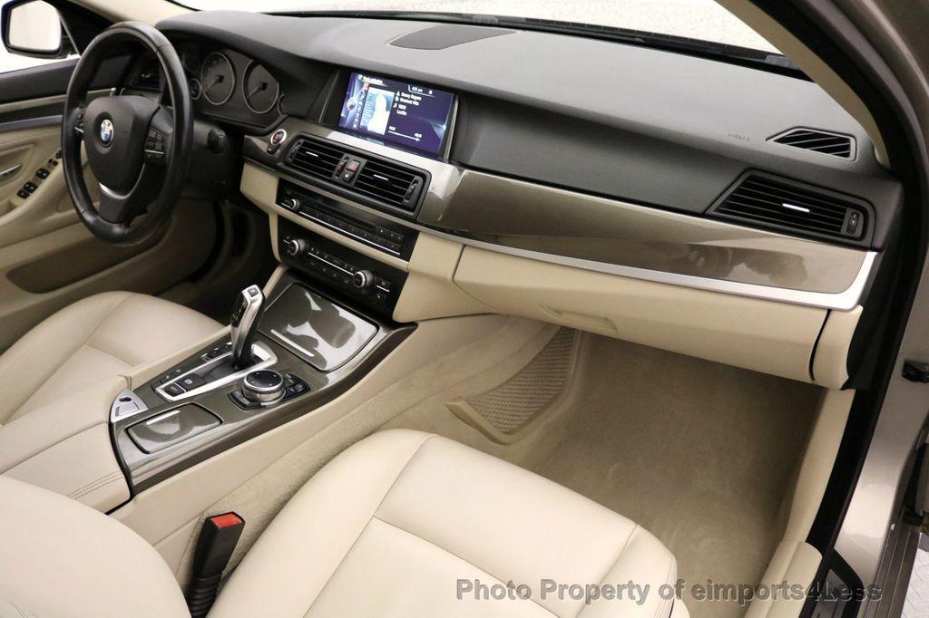 2014 BMW 5 Series CERTIFIED 535d xDRIVE Modern Line AWD Turbo Diesel  - 17111179 - 35