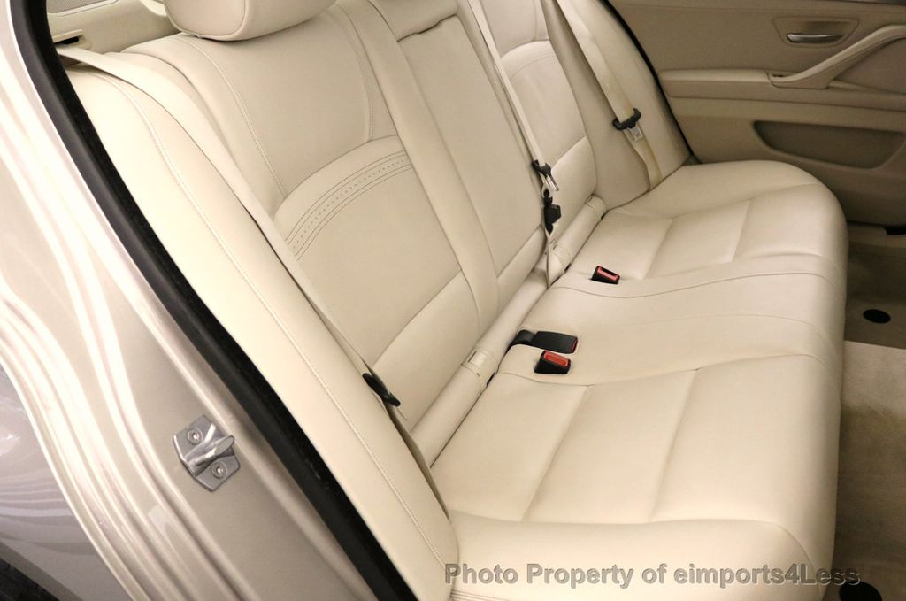 2014 BMW 5 Series CERTIFIED 535d xDRIVE Modern Line AWD Turbo Diesel  - 17111179 - 39