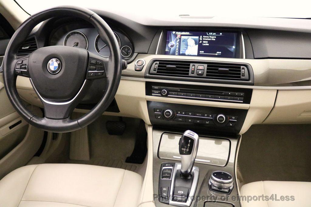 2014 BMW 5 Series CERTIFIED 535d xDRIVE Modern Line AWD Turbo Diesel  - 17111179 - 40