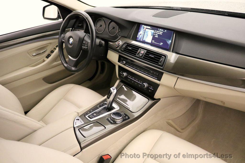 2014 BMW 5 Series CERTIFIED 535d xDRIVE Modern Line AWD Turbo Diesel  - 17111179 - 41