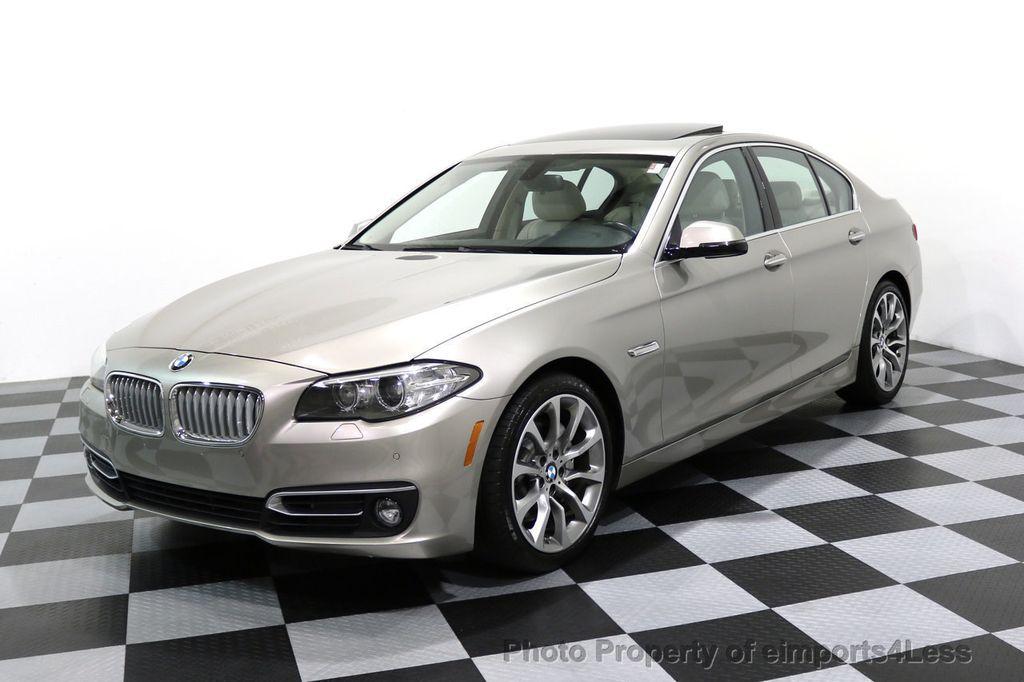 2014 BMW 5 Series CERTIFIED 535d xDRIVE Modern Line AWD Turbo Diesel  - 17111179 - 49