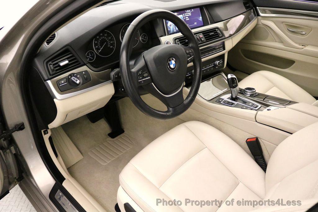 2014 BMW 5 Series CERTIFIED 535d xDRIVE Modern Line AWD Turbo Diesel  - 17111179 - 7