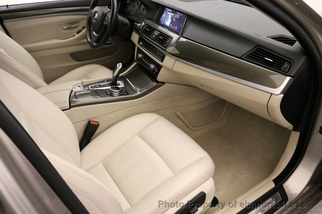 2014 BMW 5 Series CERTIFIED 535d xDRIVE Modern Line AWD Turbo Diesel  - 17111179 - 8