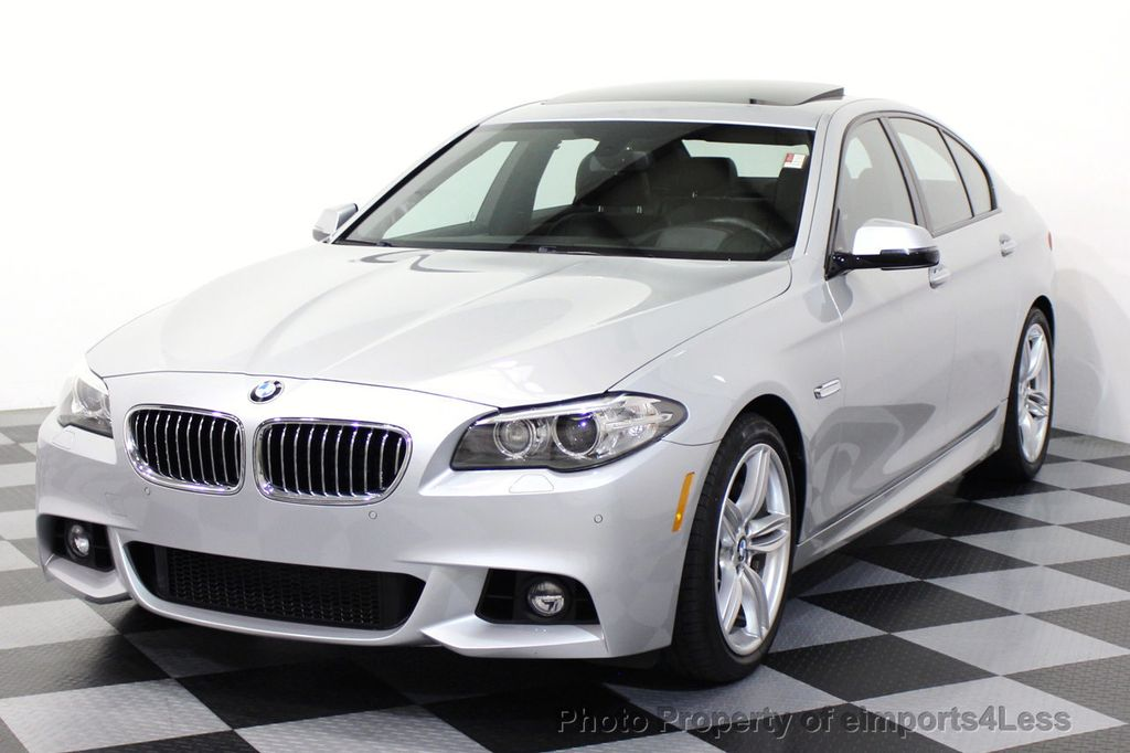 2014 used bmw 5 series certified 535i m sport driver assist navigation at eimports4less. Black Bedroom Furniture Sets. Home Design Ideas