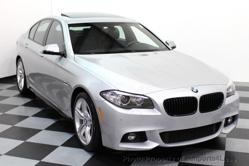 2014 used bmw 5 series certified 535i m sport package. Black Bedroom Furniture Sets. Home Design Ideas