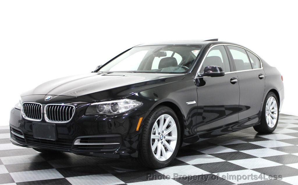 Used BMW Series CERTIFIED I XDRIVE AWD DRIVER ASSIST - 2014 bmw 535i price