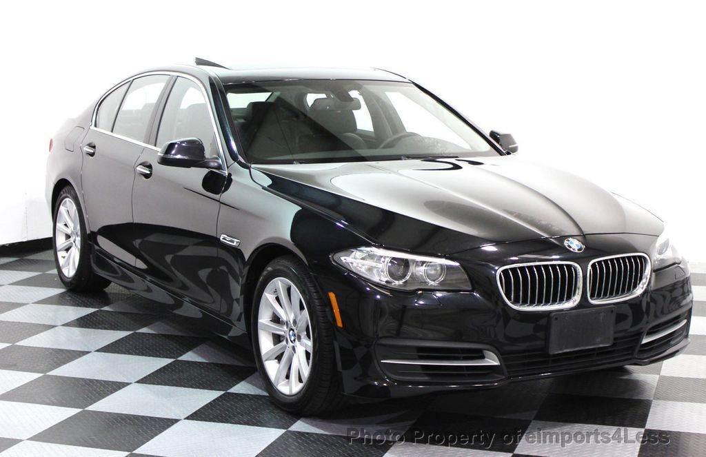 Used BMW Series CERTIFIED I XDRIVE AWD DRIVER ASSIST - 5351 bmw