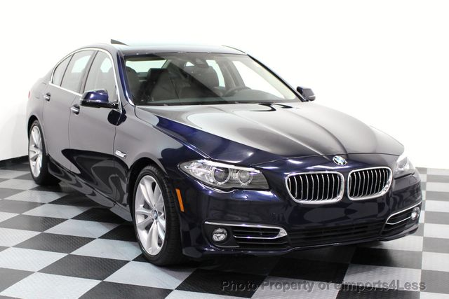 2014 BMW 5 Series CERTIFIED 535i xDRIVE Luxury Line AWD A/C SEATS NAVI - 16677039 - 27