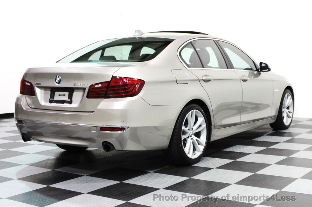 Used BMW Series CERTIFIED I XDRIVE LUXURY LINE AWD SEDAN - 5351 bmw