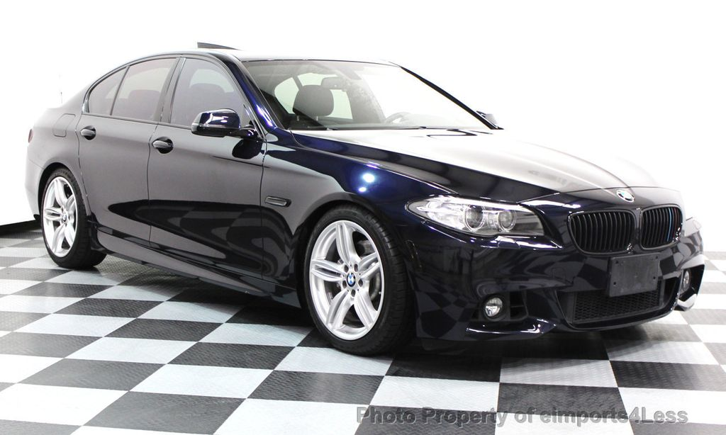 2014 used bmw 5 series certified 535i xdrive m sport awd camera navi at eimports4less serving. Black Bedroom Furniture Sets. Home Design Ideas