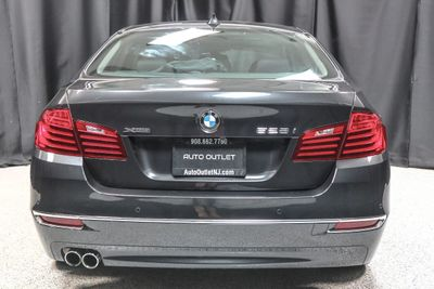 2014 BMW 5 Series LUXURY PKG!!! - Click to see full-size photo viewer