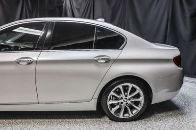 2014 BMW 5 Series MODERN LINE!!! - Click to see full-size photo viewer