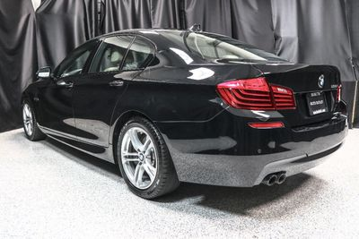 2014 BMW 5 Series M SPORT PKG!!! - Click to see full-size photo viewer