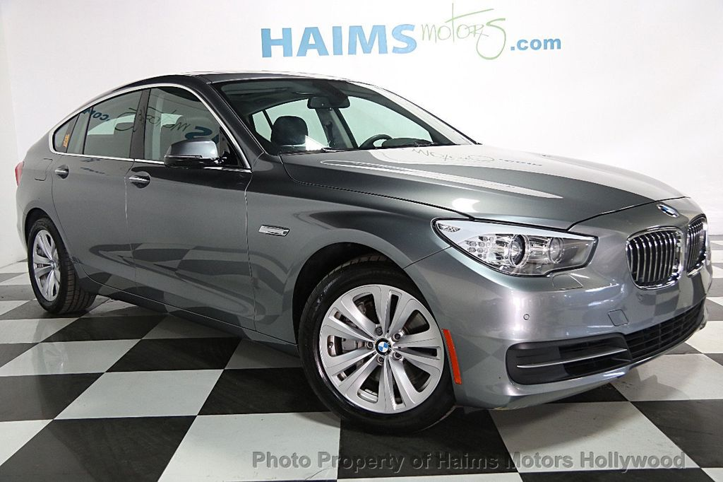 2014 used bmw 5 series gran turismo 535i gran turismo at haims motors serving fort lauderdale. Black Bedroom Furniture Sets. Home Design Ideas