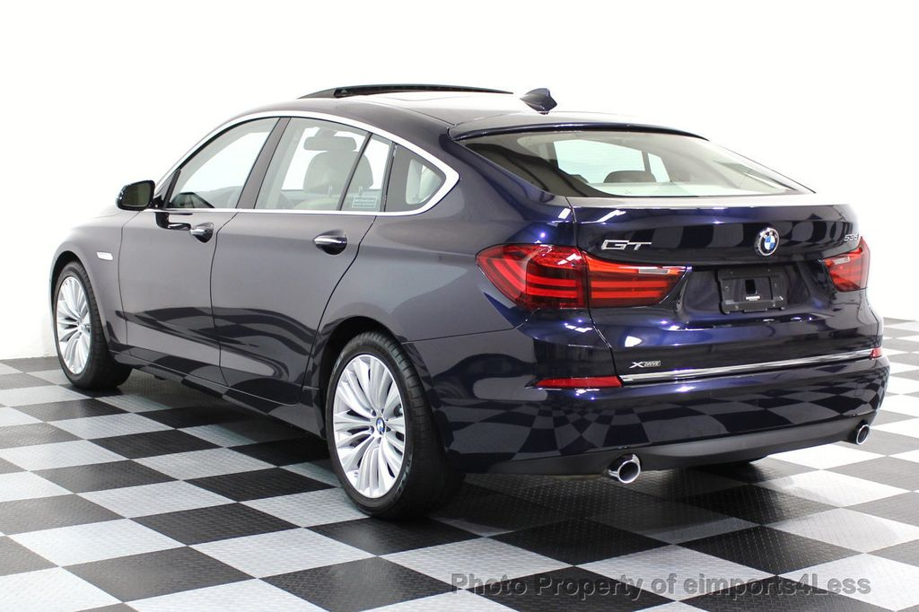 2014 used bmw 5 series gran turismo certified 535i xdrive gt awd luxury line gran turismo at. Black Bedroom Furniture Sets. Home Design Ideas