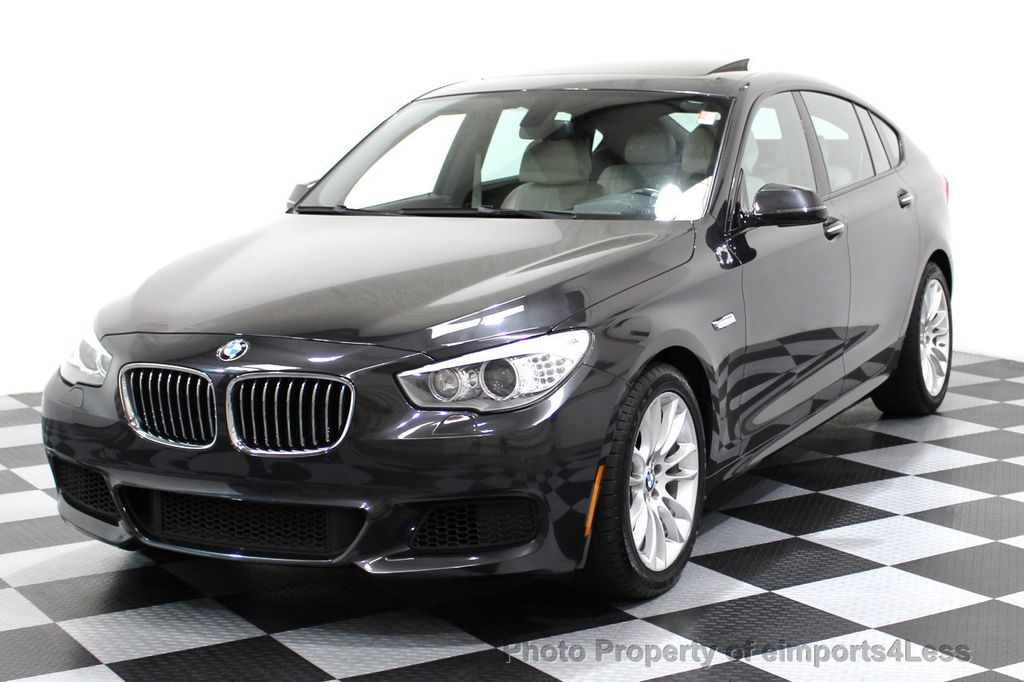 Used BMW Series Gran Turismo CERTIFIED I XDRIVE GT M - 535 gt bmw