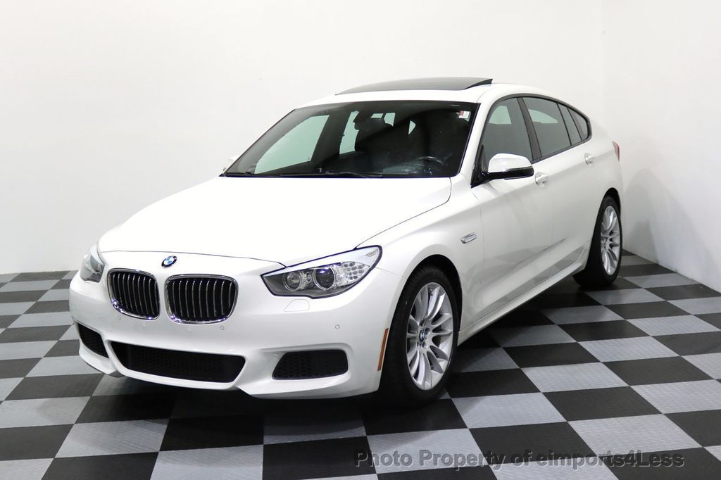 2014 used bmw 5 series gran turismo certified 535i xdrive. Black Bedroom Furniture Sets. Home Design Ideas