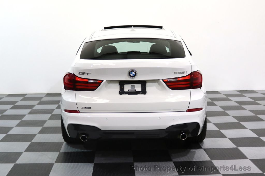 2014 BMW 5 Series Gran Turismo CERTIFIED 535i xDRIVE GT M Sport Package Gran Turismo - 17334097 - 17