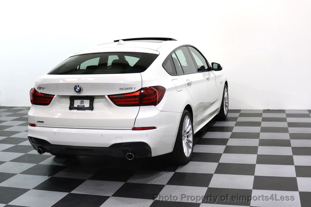 2014 BMW 5 Series Gran Turismo CERTIFIED 535i xDRIVE GT M Sport Package Gran Turismo - 17334097 - 18