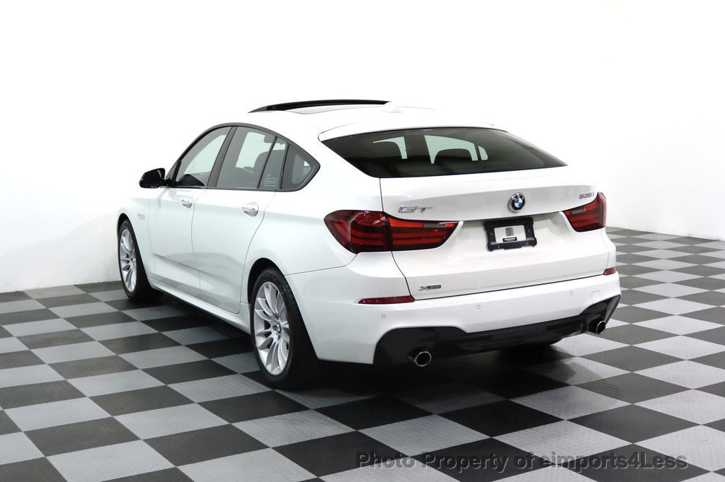 2014 BMW 5 Series Gran Turismo CERTIFIED 535i xDRIVE GT M Sport Package Gran Turismo - 17334097 - 2