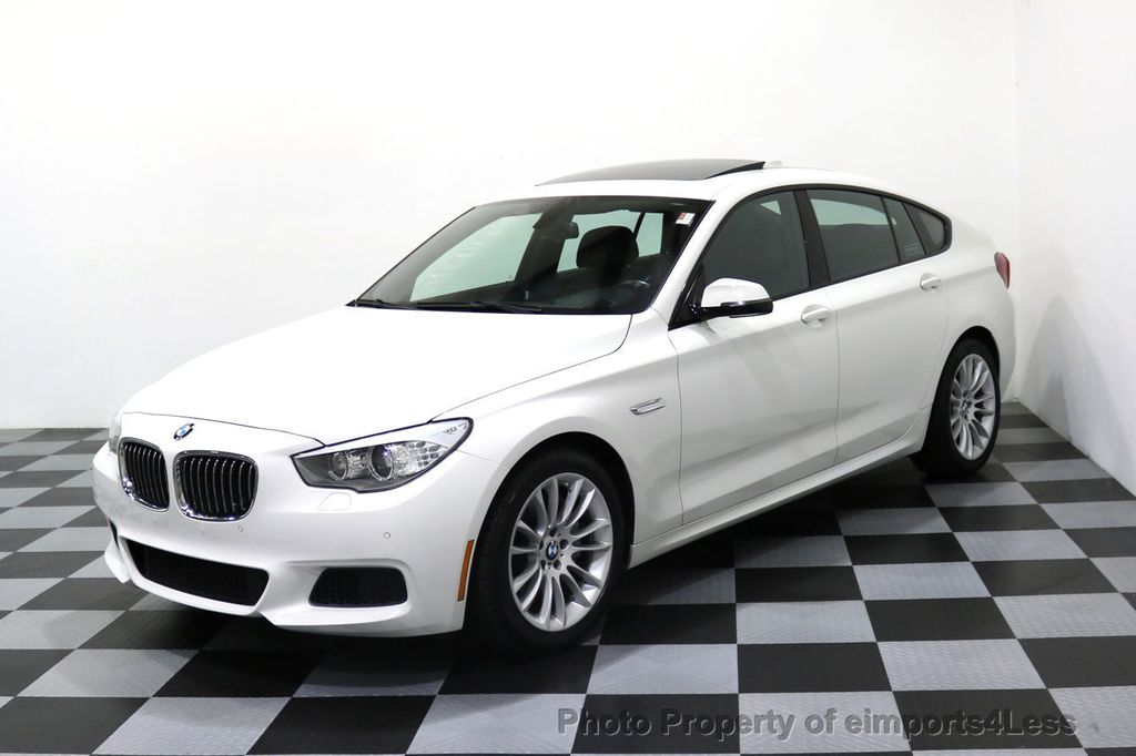 2014 BMW 5 Series Gran Turismo CERTIFIED 535i xDRIVE GT M Sport Package Gran Turismo - 17334097 - 29
