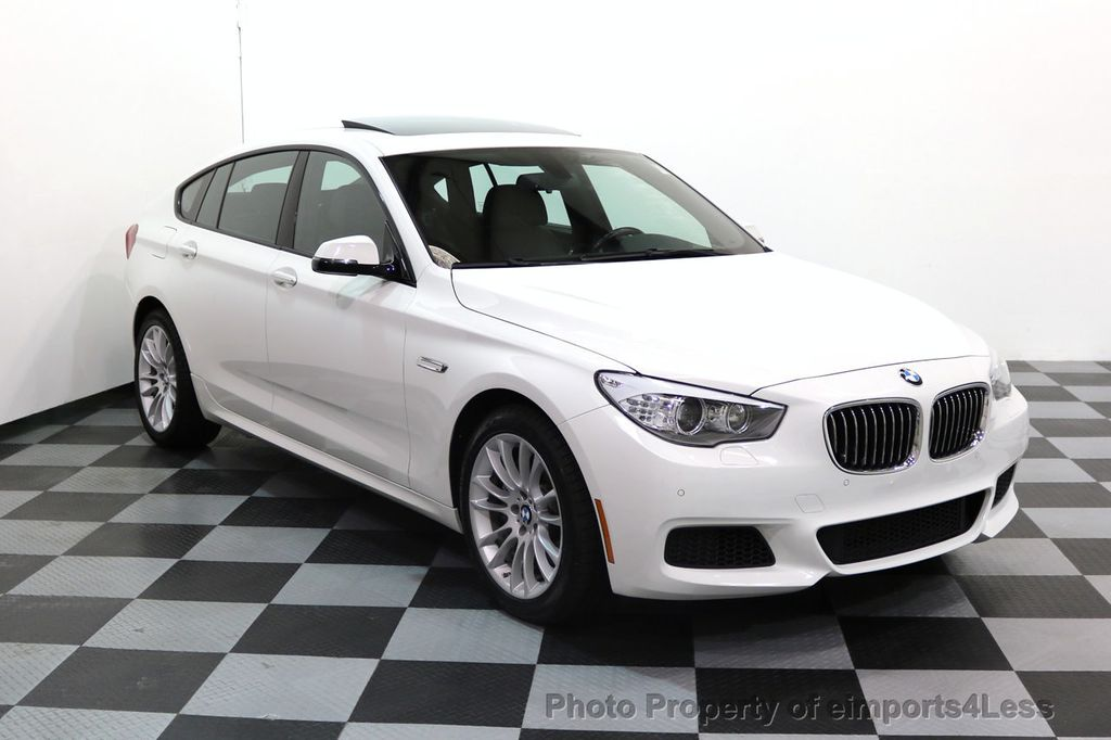 2014 BMW 5 Series Gran Turismo CERTIFIED 535i xDRIVE GT M Sport Package Gran Turismo - 17334097 - 30
