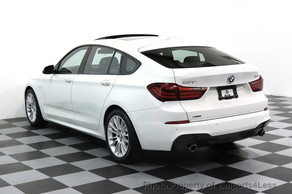 2014 BMW 5 Series Gran Turismo CERTIFIED 535i xDRIVE GT M Sport Package Gran Turismo - 17334097 - 31