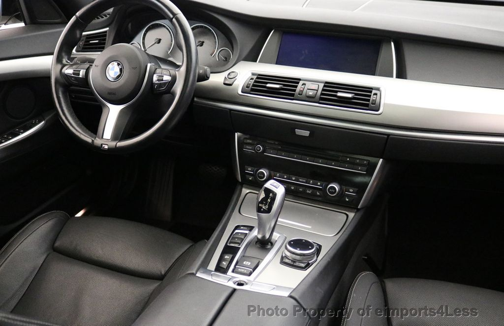 2014 BMW 5 Series Gran Turismo CERTIFIED 535i xDRIVE GT M Sport Package Gran Turismo - 17334097 - 35