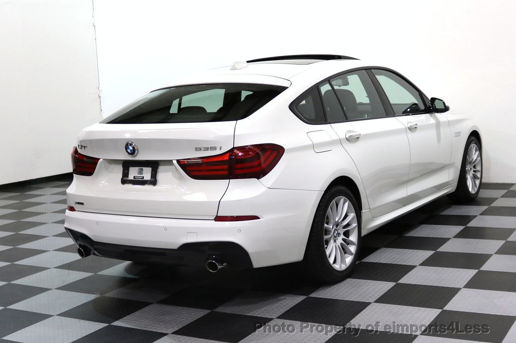 2014 BMW 5 Series Gran Turismo CERTIFIED 535i xDRIVE GT M Sport Package Gran Turismo - 17334097 - 3