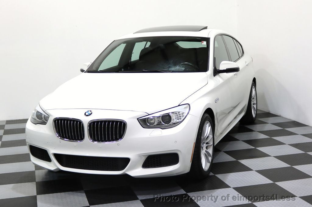 2014 BMW 5 Series Gran Turismo CERTIFIED 535i xDRIVE GT M Sport Package Gran Turismo - 17334097 - 42