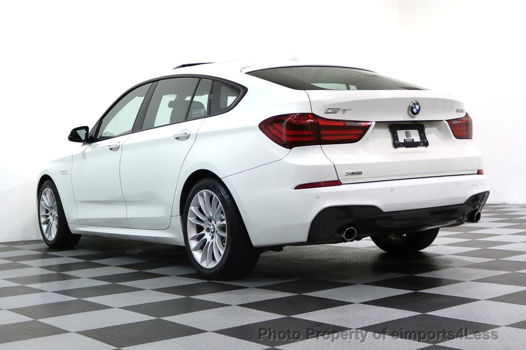 2014 BMW 5 Series Gran Turismo CERTIFIED 535i xDRIVE GT M Sport Package Gran Turismo - 17334097 - 44