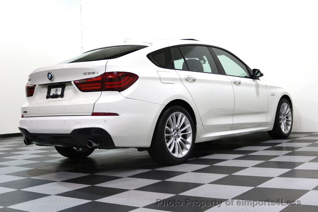 2014 BMW 5 Series Gran Turismo CERTIFIED 535i xDRIVE GT M Sport Package Gran Turismo - 17334097 - 45
