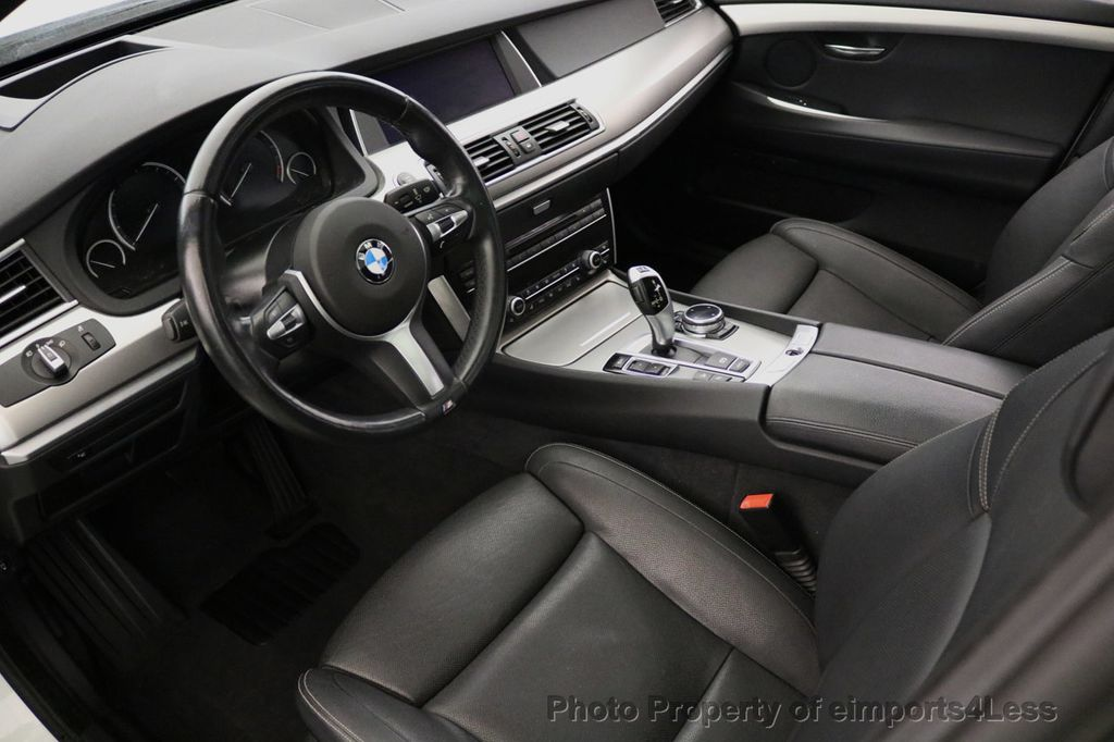 2014 BMW 5 Series Gran Turismo CERTIFIED 535i xDRIVE GT M Sport Package Gran Turismo - 17334097 - 46