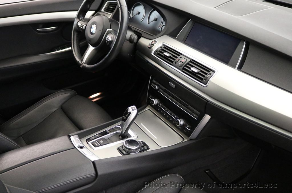 2014 BMW 5 Series Gran Turismo CERTIFIED 535i xDRIVE GT M Sport Package Gran Turismo - 17334097 - 47