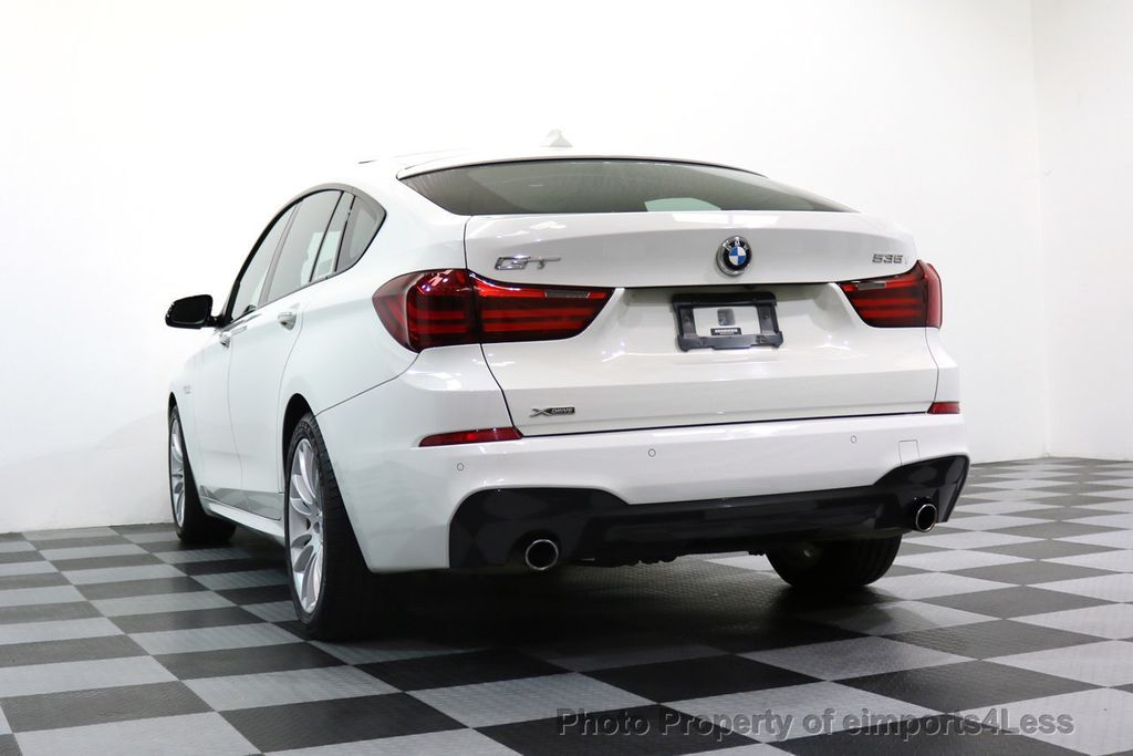 2014 BMW 5 Series Gran Turismo CERTIFIED 535i xDRIVE GT M Sport Package Gran Turismo - 17334097 - 51