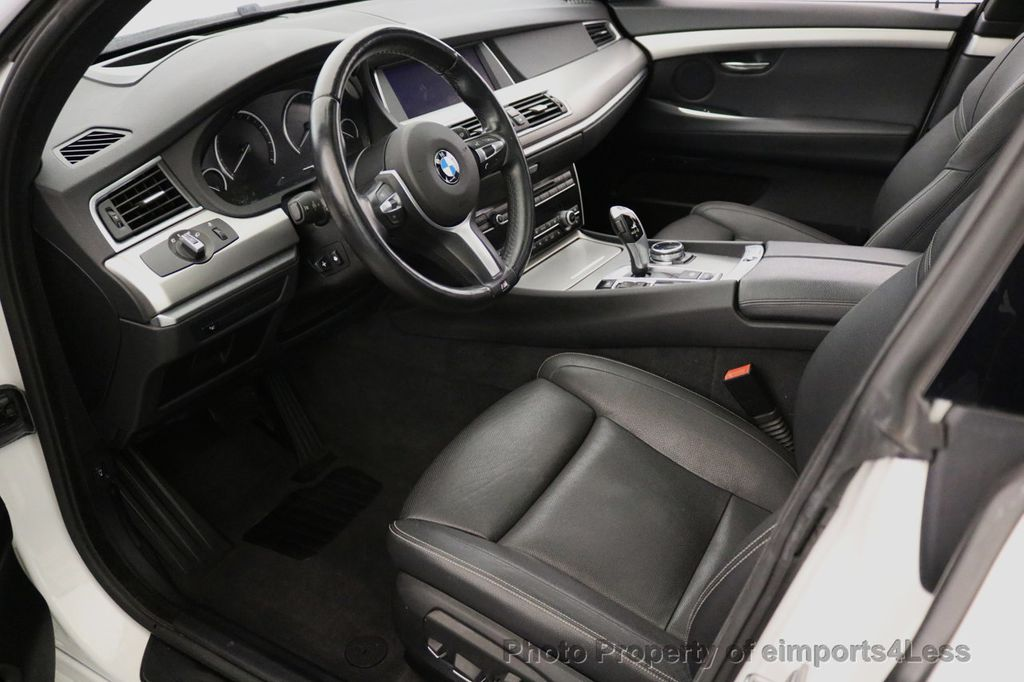 2014 BMW 5 Series Gran Turismo CERTIFIED 535i xDRIVE GT M Sport Package Gran Turismo - 17334097 - 7