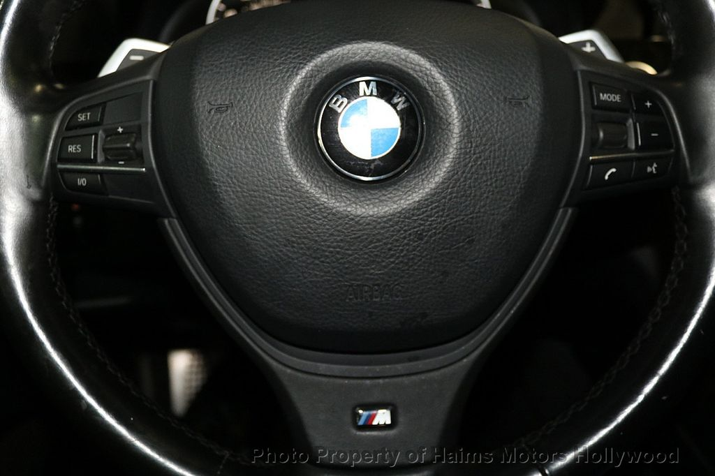 2014 BMW 6 Series 640i Gran Coupe - 17718858 - 30
