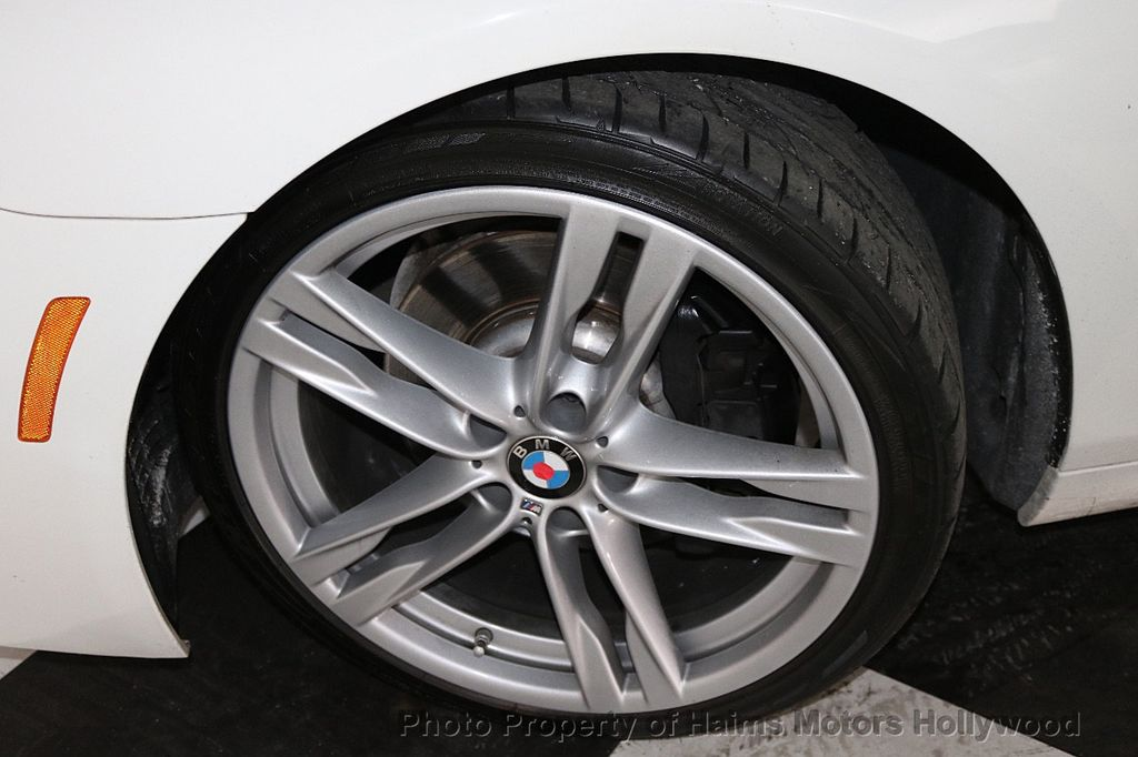 2014 BMW 6 Series 640i Gran Coupe - 17718858 - 36