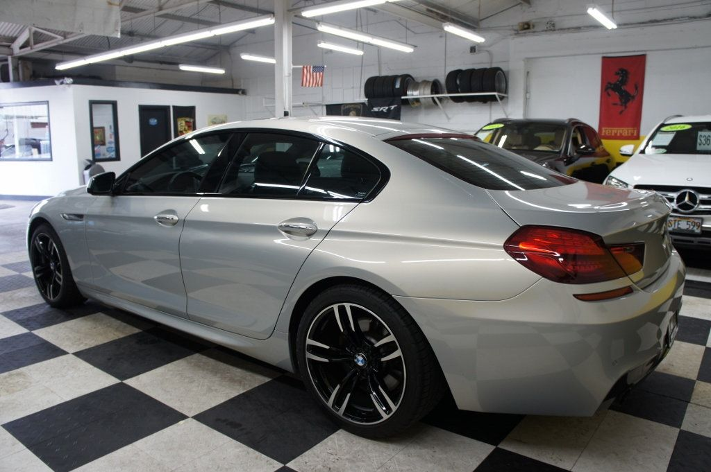 2014 BMW 6 Series 640i Gran Coupe M Sport Pack - 17975941 - 21