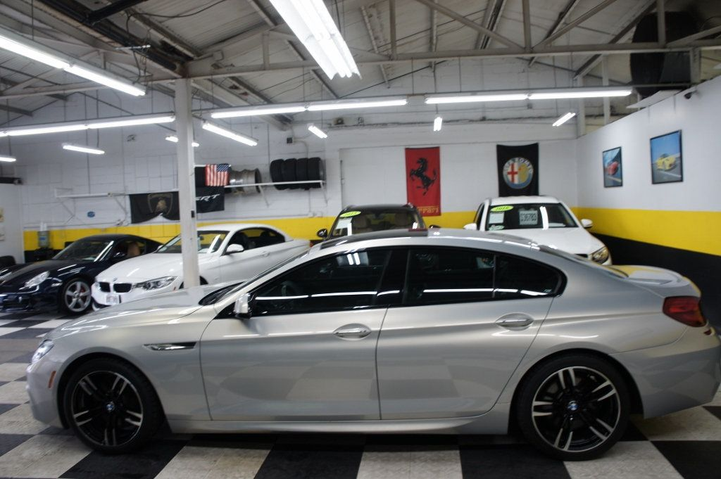2014 BMW 6 Series 640i Gran Coupe M Sport Pack - 17975941 - 5