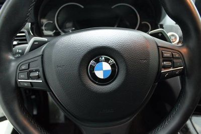 2014 BMW 6 Series 640i xDrive - Click to see full-size photo viewer