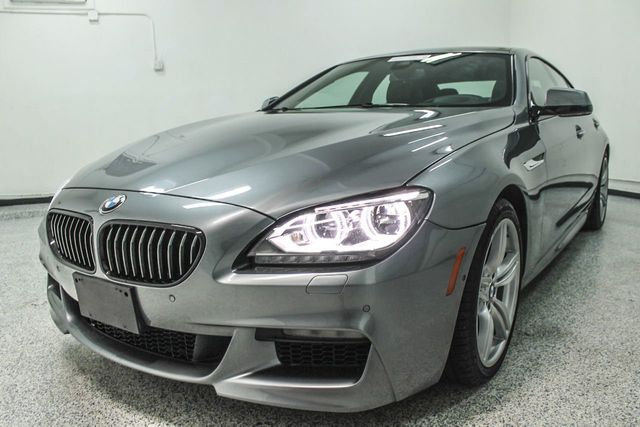 Used BMW Series I Gran Coupe At Dips Luxury Motors - 2014 bmw 650