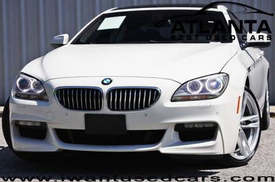 Used Bmw 6 Series At Atlanta Best Used Cars Serving Norcross Ga