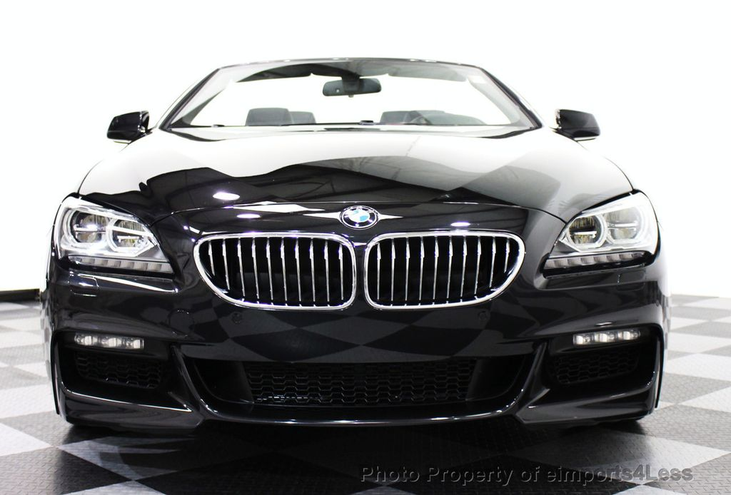 cars used bmw used bmw 6 series certified 640i m sport convertible. Cars Review. Best American Auto & Cars Review