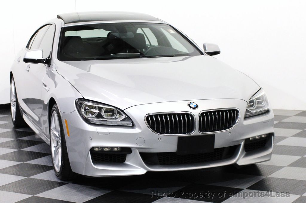 2014 used bmw 6 series certified 640i xdrive gran coupe awd m sport at eimports4less serving. Black Bedroom Furniture Sets. Home Design Ideas