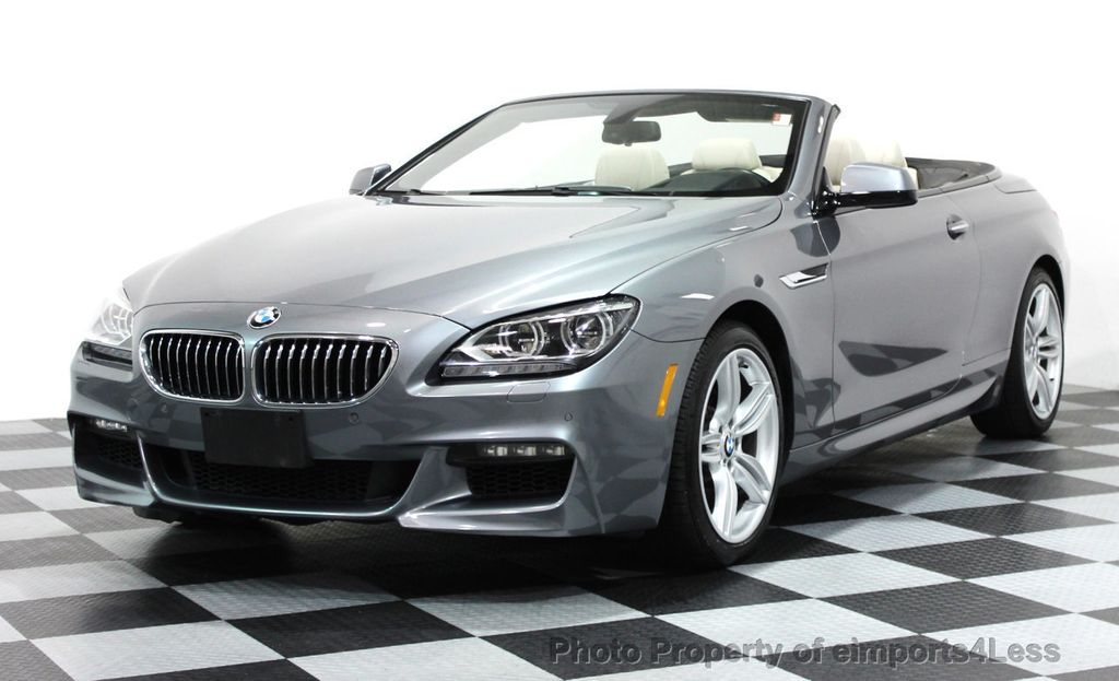2014 used bmw 6 series certified 640i xdrive m sport. Black Bedroom Furniture Sets. Home Design Ideas